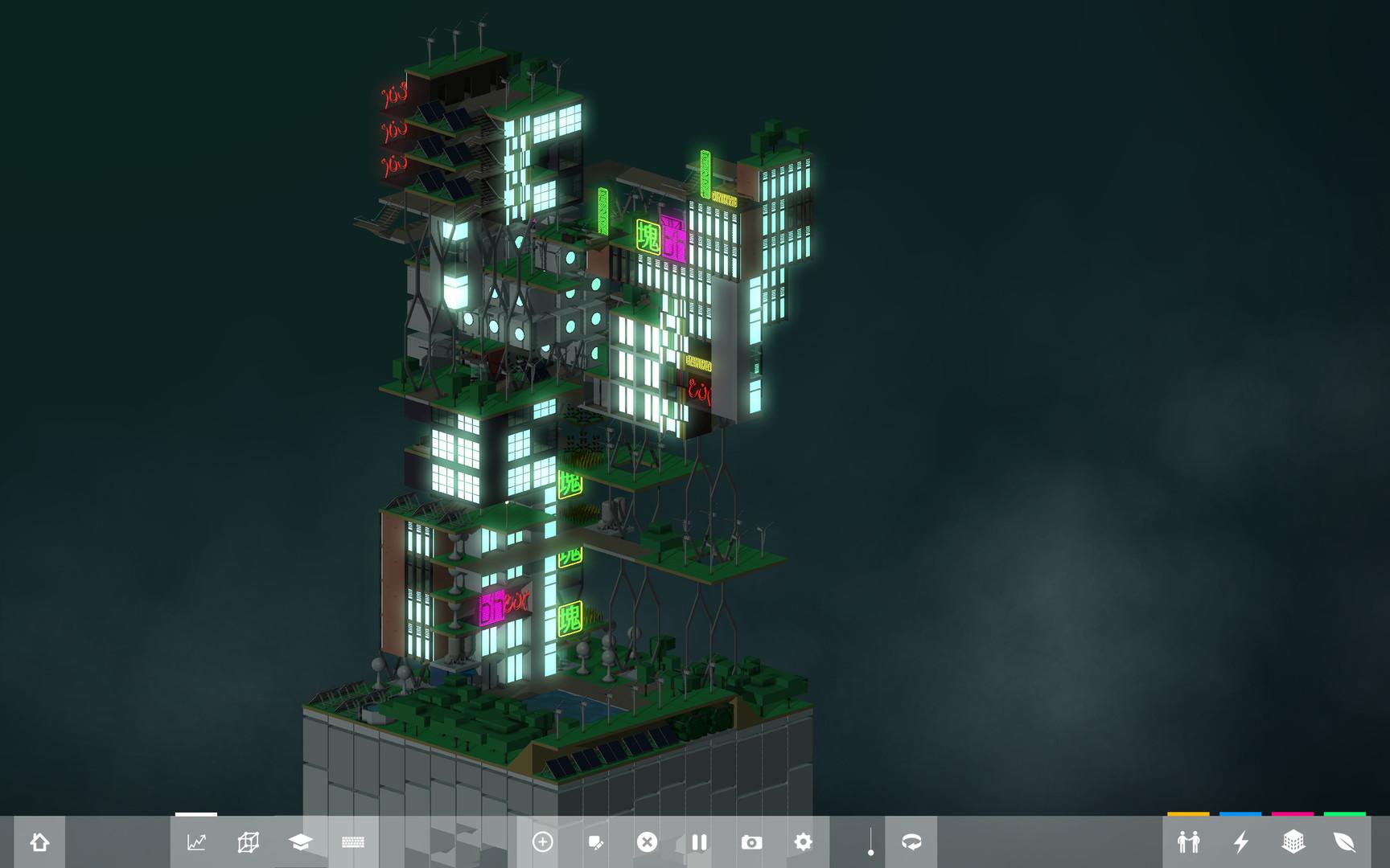 Block'hood screenshot 3
