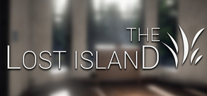 The Lost Island cover art