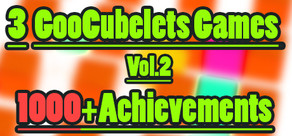 GooCubelets 2 cover art