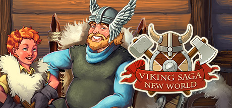 Viking Saga: New World on Steam