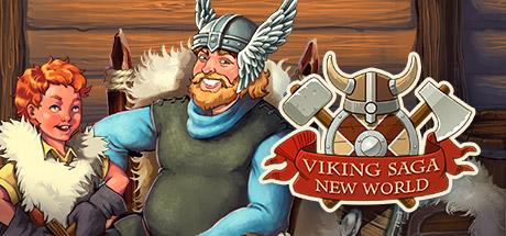 Teaser image for Viking Saga: New World