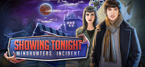 Showing Tonight: Mindhunters Incident cover art