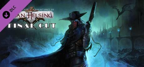 Van Helsing Final Cut: High Textures on Steam