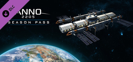 Anno 2205™ - Season Pass