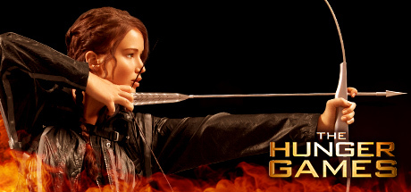 whats the name of the first hunger games
