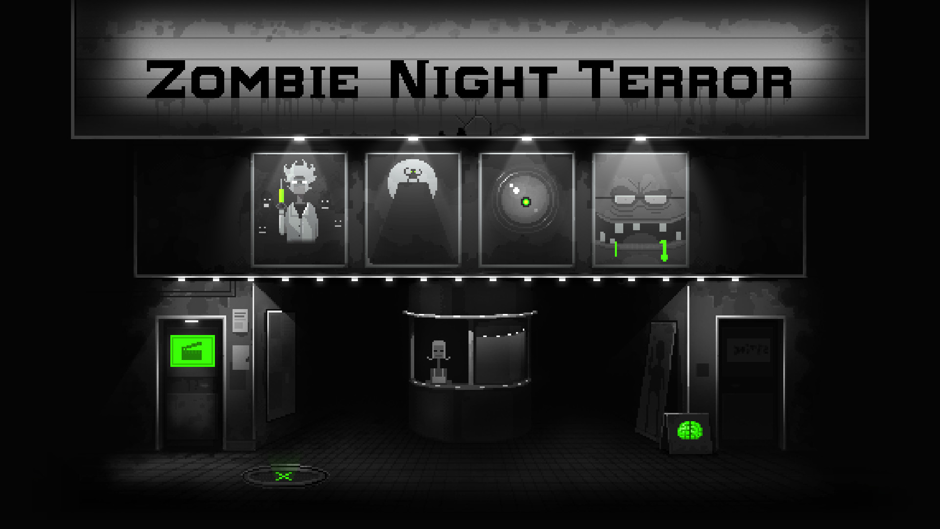 Zombie Night Terror Free PC Download