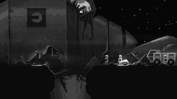 Screenshot of Zombie Night Terror