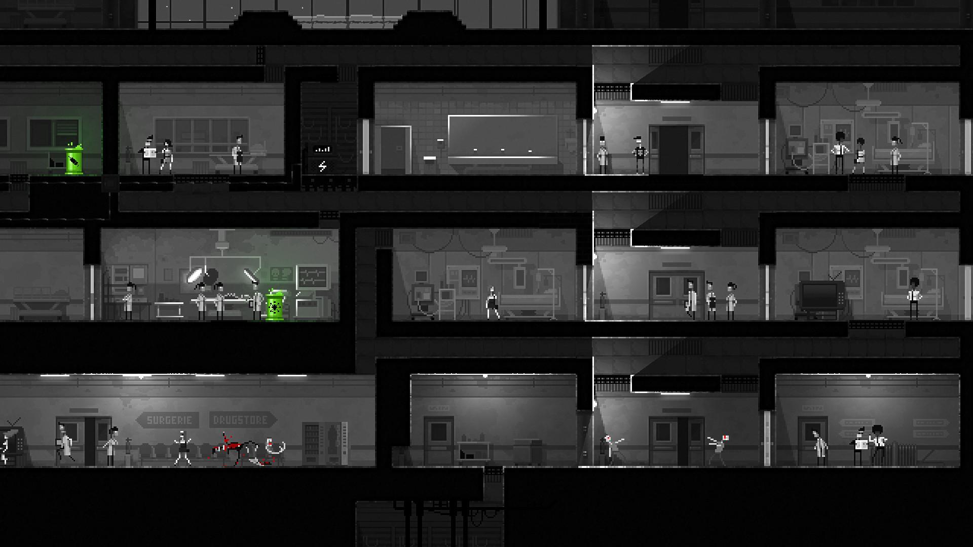 Zombie Night Terror on Steam on