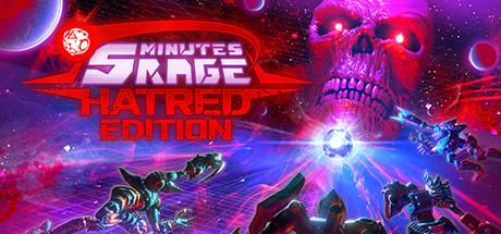 Teaser image for 5 Minutes Rage