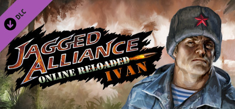 Jagged Alliance Online: Reloaded - Ivan