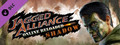 Jagged Alliance Online: Reloaded - Shadow-dlc