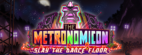 The Metronomicon - 节拍战记