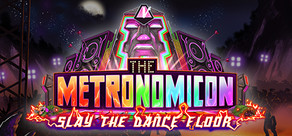 The Metronomicon: Slay The Dance Floor cover art