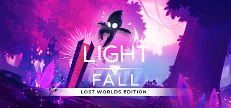 Light Fall banner