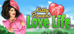Kitty Powers' Love Life cover art