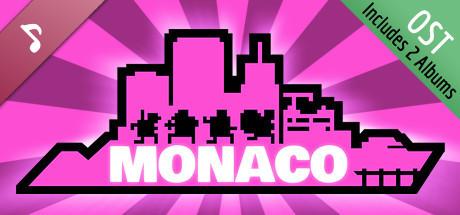 Monaco Soundtrack by Austin Wintory