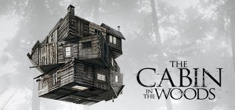 Afbeeldingsresultaat voor cabin in the woods