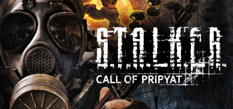 S.T.A.L.K.E.R.: Call of Pripyat cover art