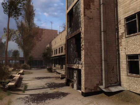 S.T.A.L.K.E.R.: Call of Pripyat