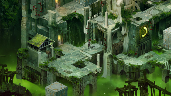Pavilion Screenshot
