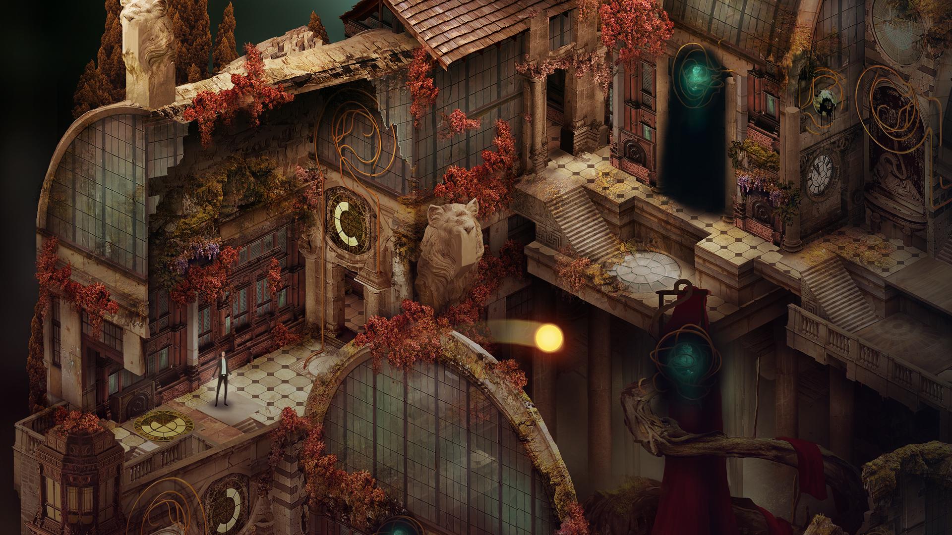 Pavilion Screenshot 3