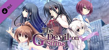 G-senjou no Maou - The Devil on G-String Japanese Voice Pack on Steam