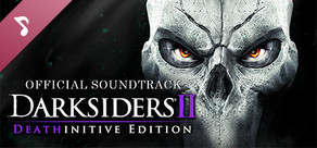 Darksiders II: Deathinitive Edition Soundtrack cover art