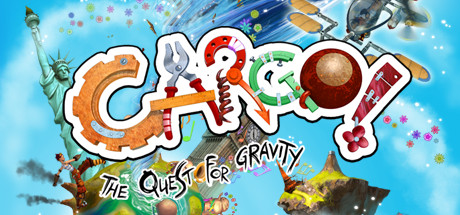 Купить Cargo! The Quest for Gravity