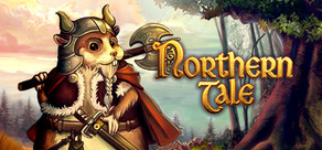 Northern Tale cover art