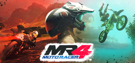 Moto Racer 4 PS4 Free Download