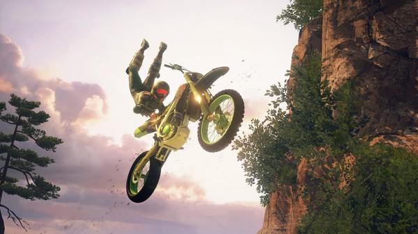 скриншот Moto Racer  4 3