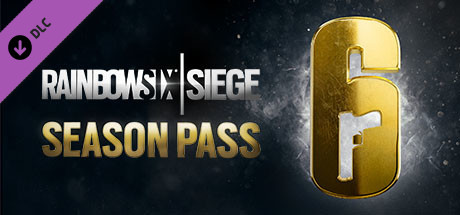 Rainbow Six Siege - Season Pass