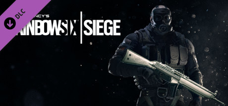 Tom Clancy's Rainbow Six Siege - Platinum Weapon Skin