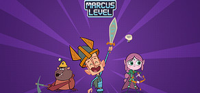 Marcus Level cover art