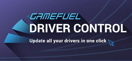 Gamefuel Driver Control