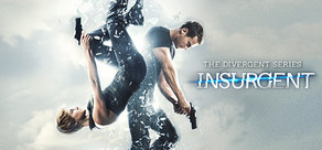 The Divergent Series: Insurgent cover art