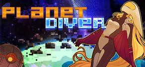Planet Diver cover art