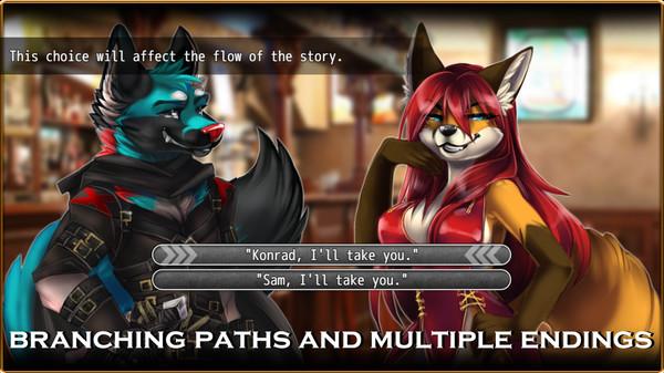 Screenshot of Major\Minor