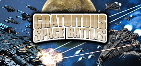 Купить Gratuitous Space Battles