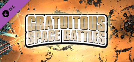 Купить Gratuitous Space Battles: The Tribe (DLC)