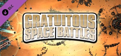 Gratuitous Space Battles: The Tribe
