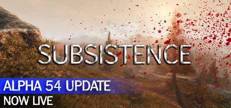 Subsistence