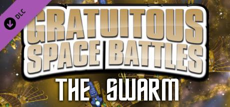 Купить Gratuitous Space Battles: The Swarm (DLC)