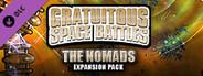Gratuitous Space Battles: Nomads
