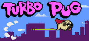 Turbo Pug cover art