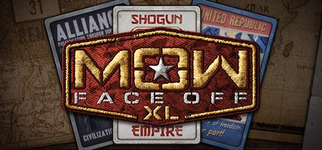 March of War: FaceOff - XL