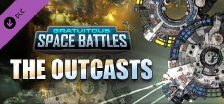 Купить Gratuitous Space Battles: The Outcasts