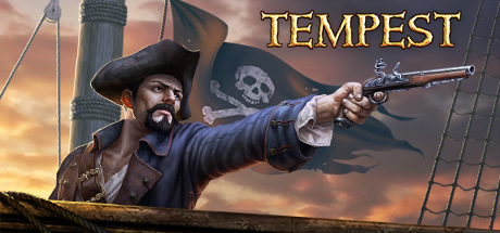 Teaser image for Tempest: Pirate Action RPG