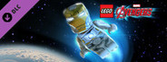 LEGO MARVEL's Avengers - The Avengers Explorer Character Pack
