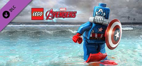 LEGO® MARVEL's Avengers - The Avengers Adventurer Character Pack